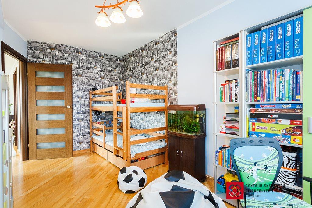 Mieszkanie trzypokojowe na sprzedaż Olsztyn, Władysława Orkana  82m2 Foto 9