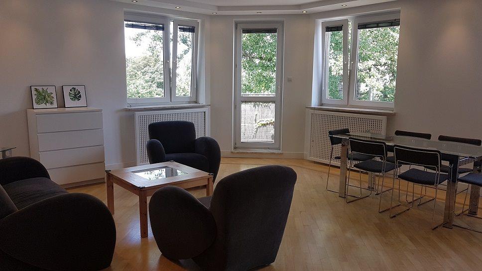 Mieszkanie trzypokojowe na sprzedaż Warszawa, Praga-Południe, Marokańska  83m2 Foto 2