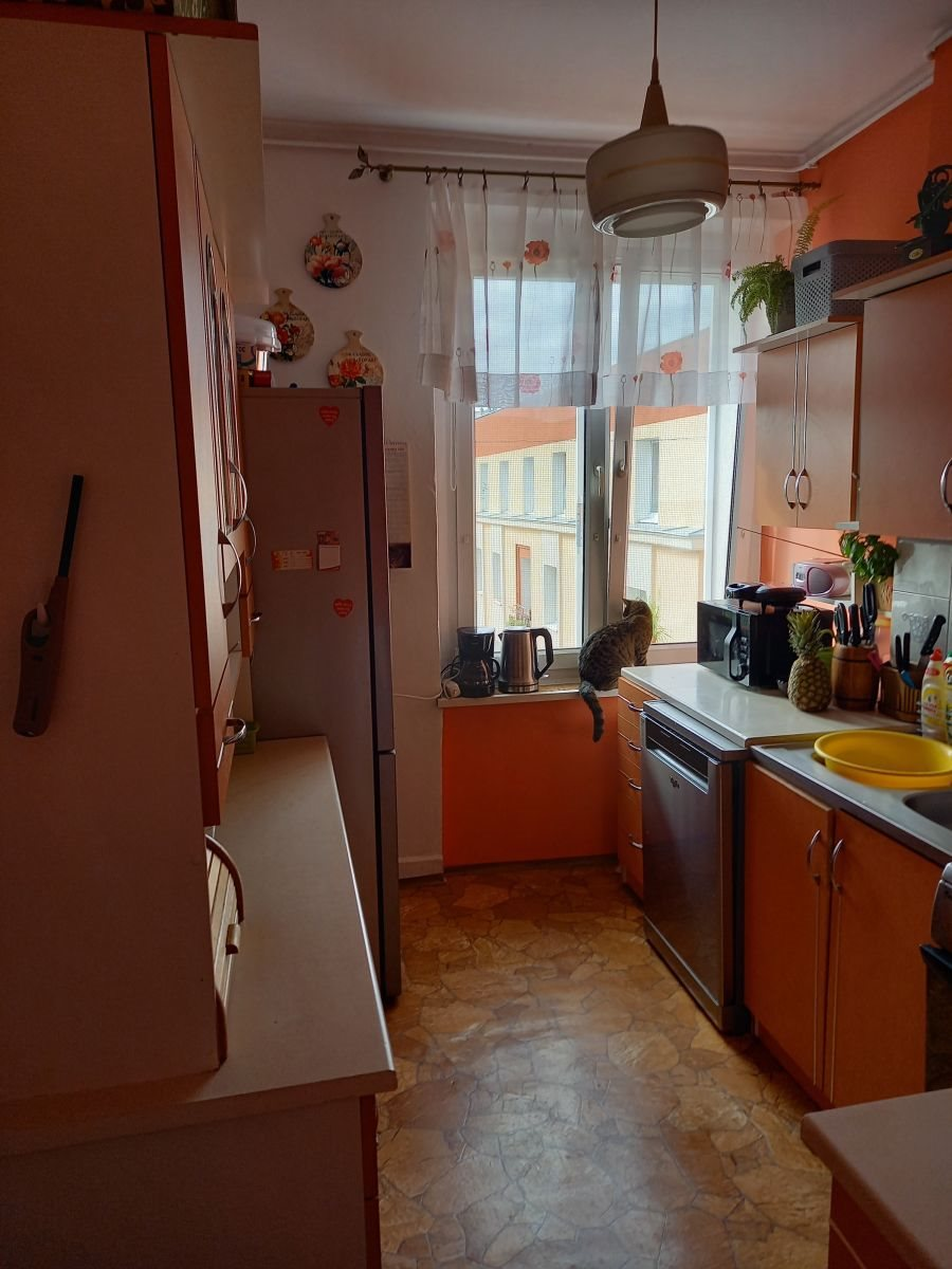 Mieszkanie dwupokojowe na sprzedaż Poznań, Wilda, Dębiec, Łozowa  48m2 Foto 7