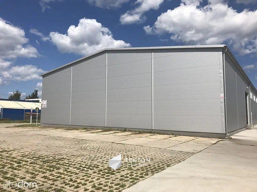 Lokal użytkowy na sprzedaż Gdańsk, Rudniki, Elbląska  1200m2 Foto 6