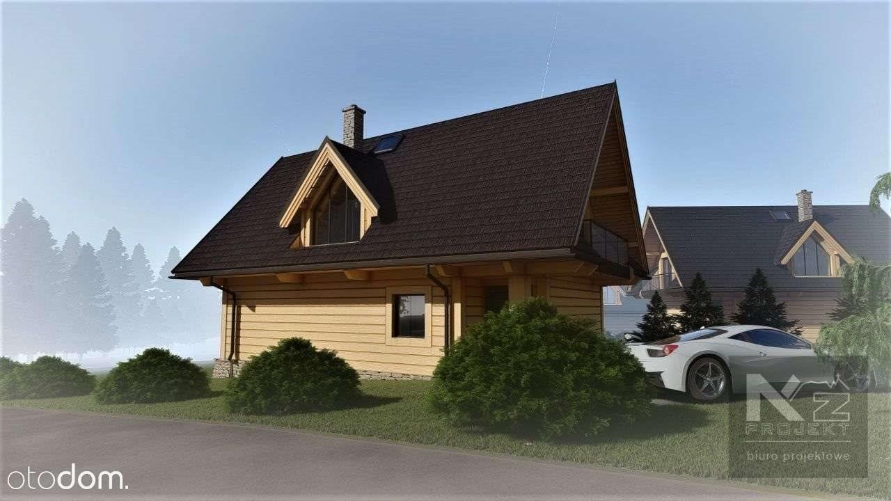 Dom na sprzedaż Zakopane, Jarosze  122m2 Foto 7