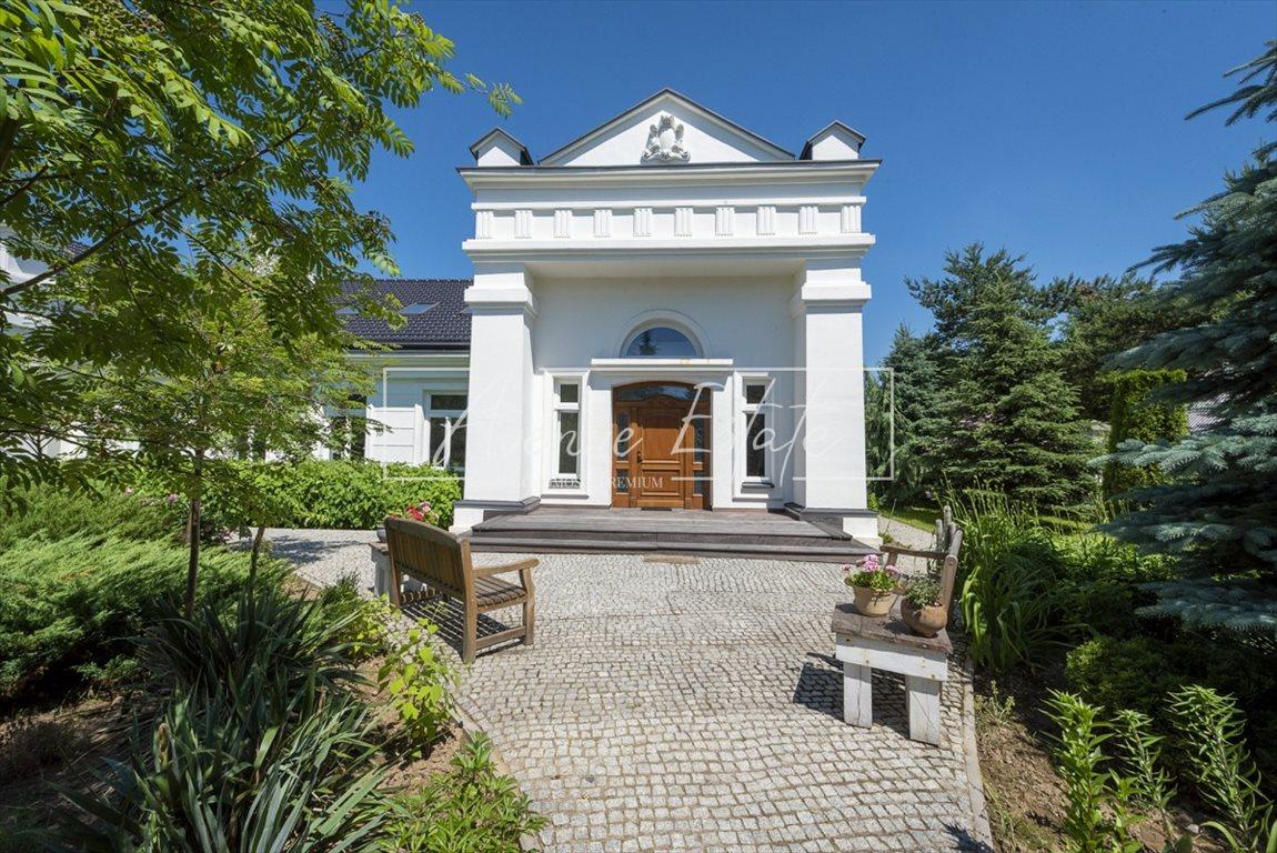Dom na sprzedaż Konstancin-Jeziorna  600m2 Foto 2