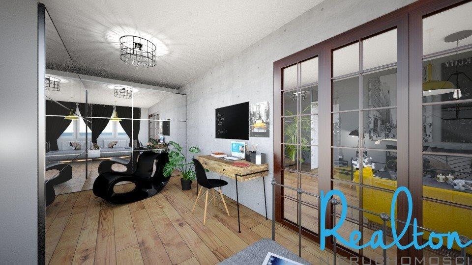 Mieszkanie dwupokojowe na sprzedaż Gliwice, Os. Sikornik, Zimorodka  46m2 Foto 4