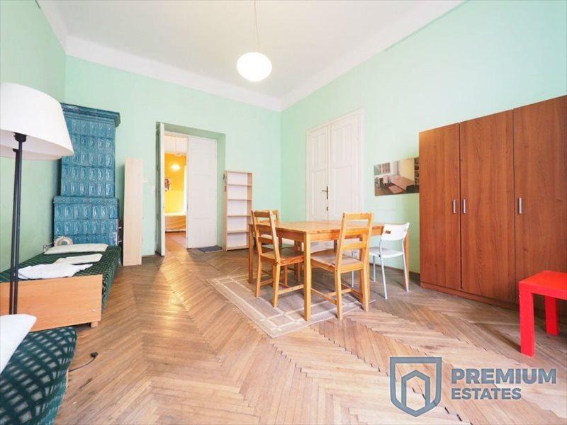 Dom na wynajem Kraków, Stare Miasto, Stare Miasto, Rakowicka  1150m2 Foto 3