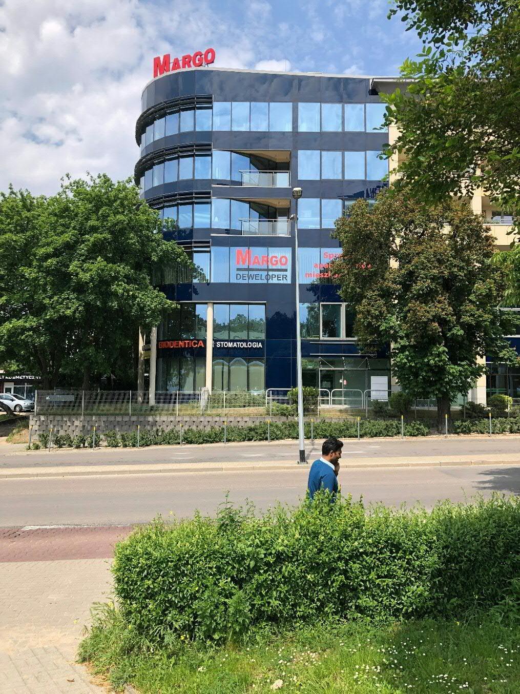 Magazyn na wynajem Gdynia, Redłowo, Redlowska  243m2 Foto 2