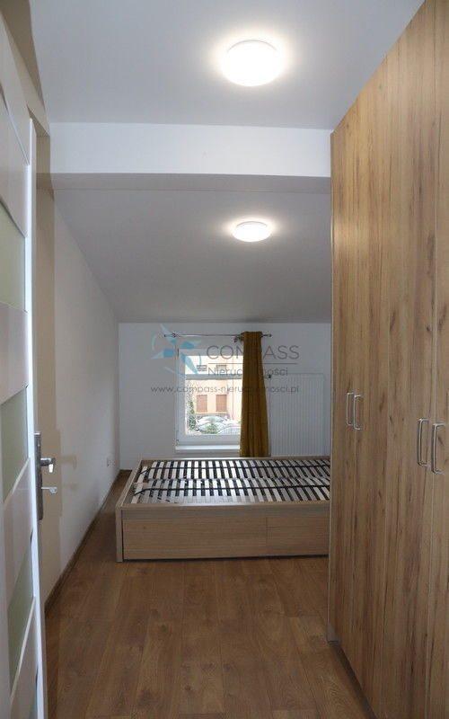 Mieszkanie dwupokojowe na wynajem Swarzędz, Piaski  47m2 Foto 12