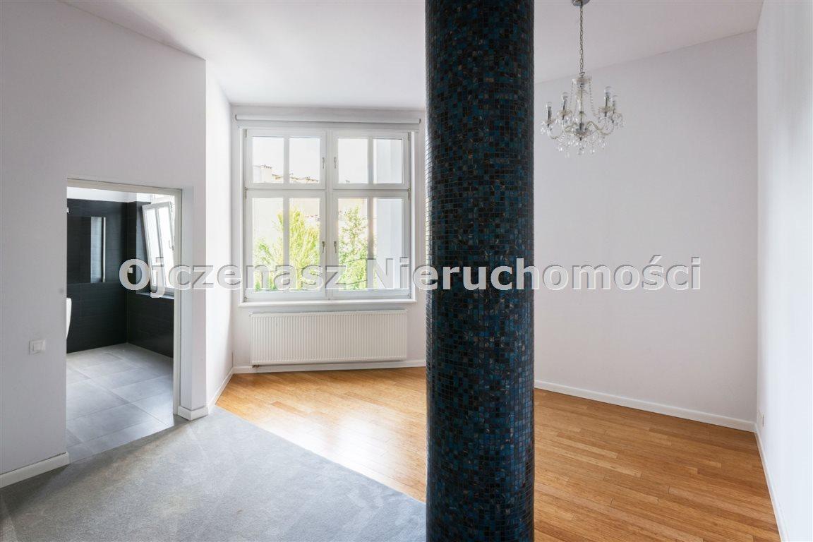 Mieszkanie czteropokojowe  na wynajem Bydgoszcz, Centrum  140m2 Foto 4