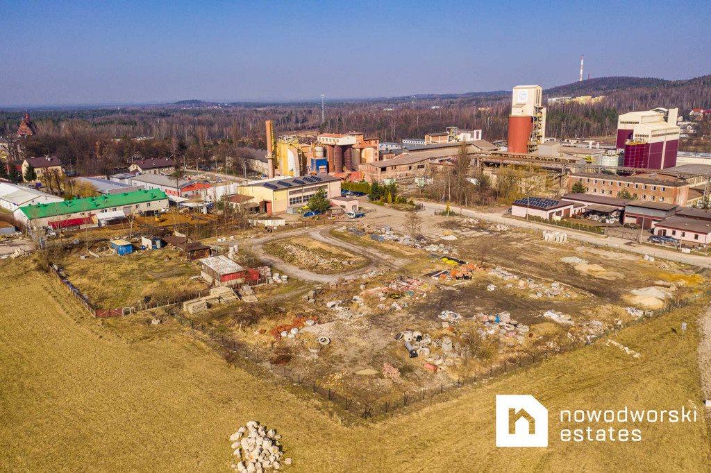 Działka przemysłowo-handlowa na sprzedaż Trzebinia, 22 Lipca  10929m2 Foto 4
