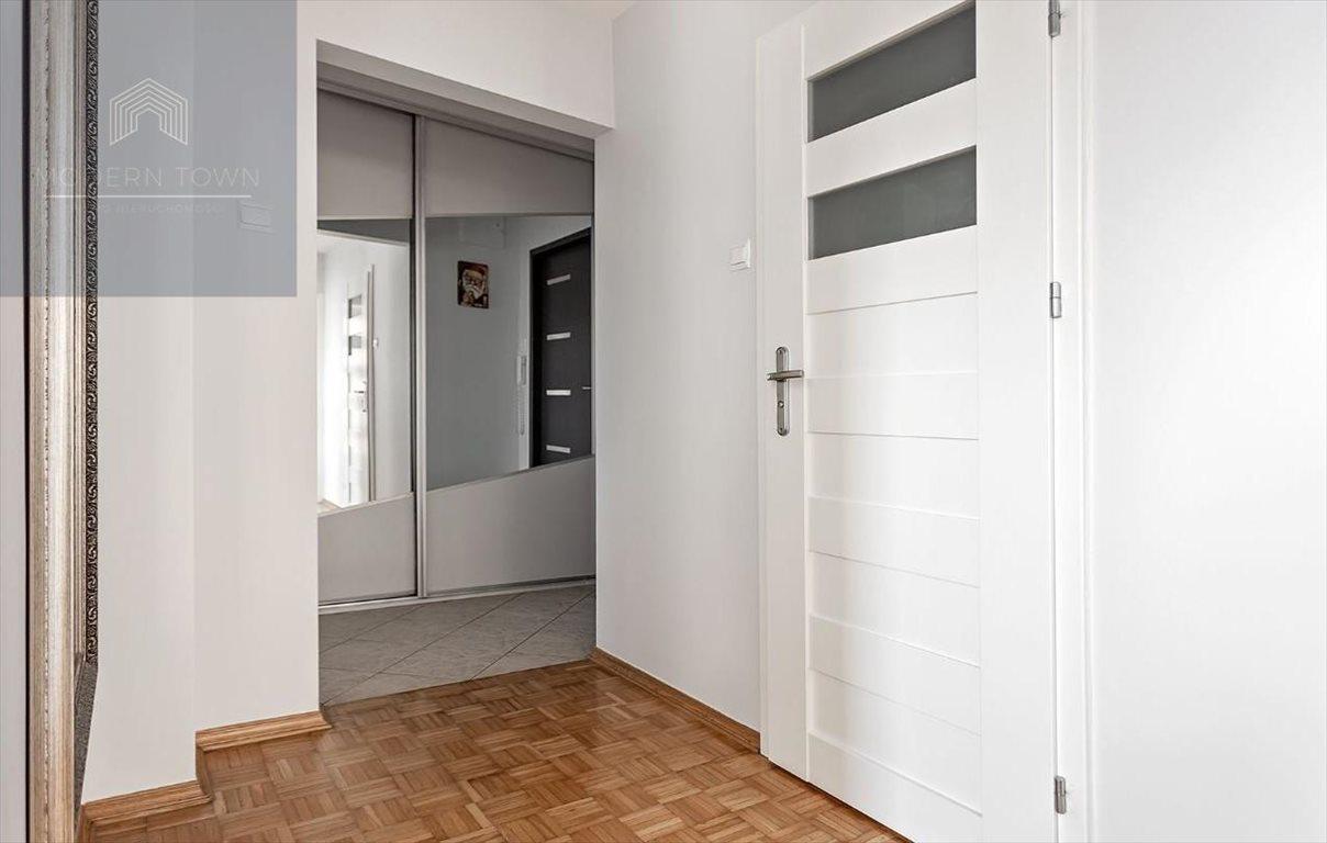 Mieszkanie trzypokojowe na sprzedaż Warszawa, Mokotów, Dolny Mokotów, Czerniakowska  58m2 Foto 8