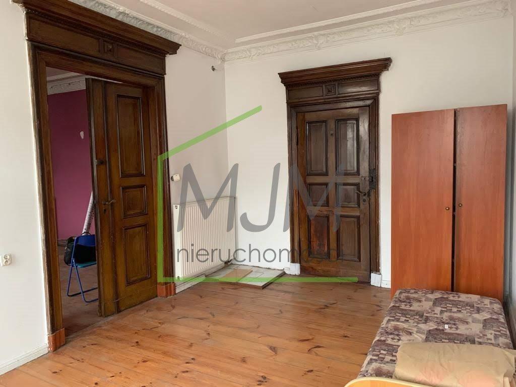 Mieszkanie czteropokojowe  na sprzedaż Szczecin, Centrum  82m2 Foto 2