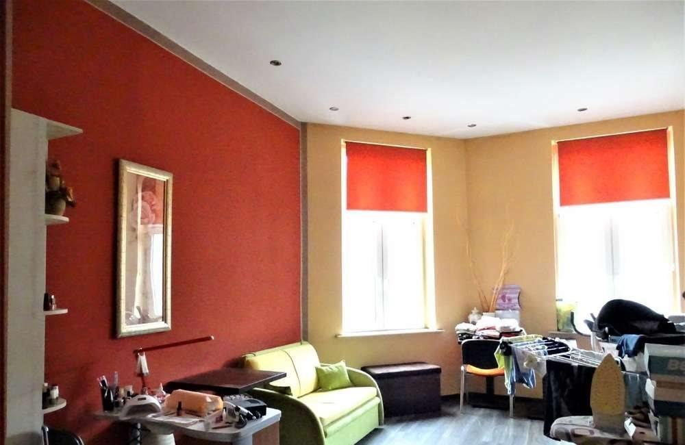 Mieszkanie trzypokojowe na wynajem Bytom, Centrum, Piekarska  110m2 Foto 14