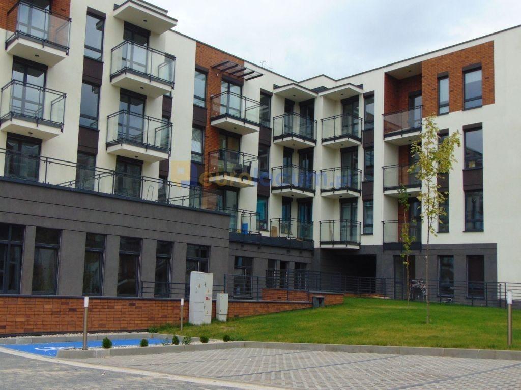 Lokal użytkowy na sprzedaż Kielce, Uroczysko, KLONOWA  52m2 Foto 4