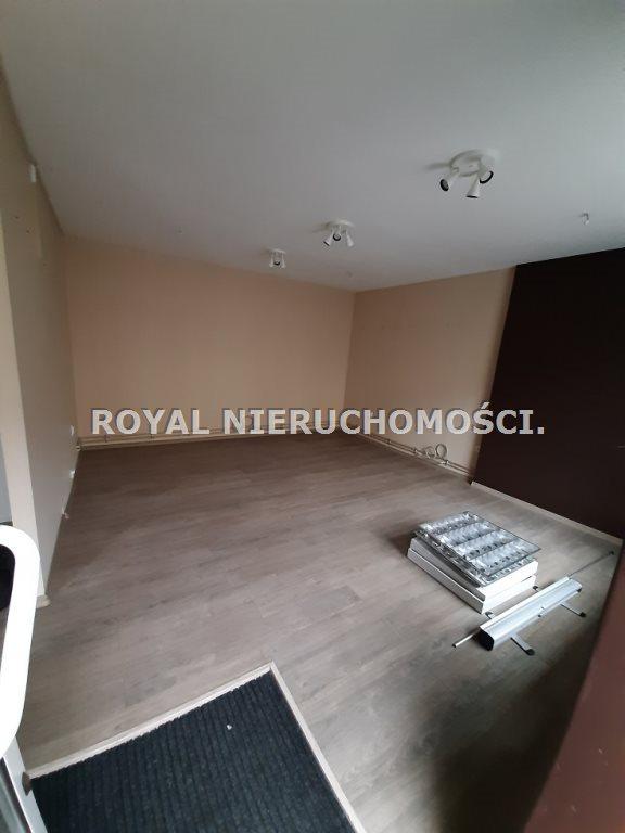 Lokal użytkowy na wynajem Ruda Śląska, Ruda, Niedurnego  37m2 Foto 4
