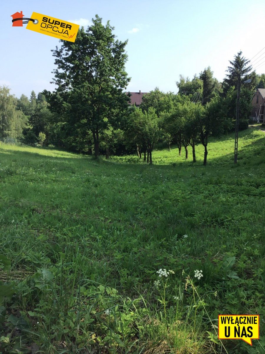 Działka budowlana na sprzedaż Czułów, Zręby  1698m2 Foto 1