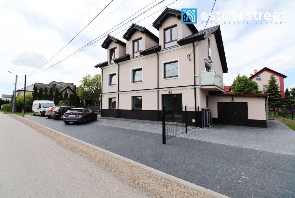 Lokal użytkowy na sprzedaż Niepołomice, Ignacego Daszyńskiego  400m2 Foto 3