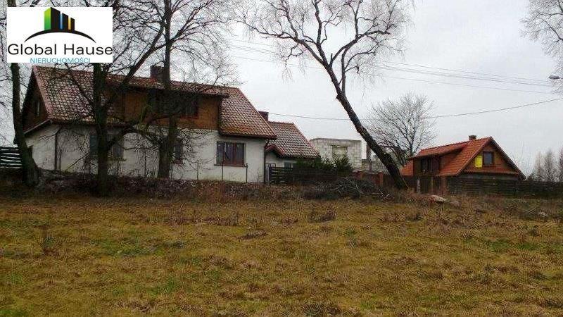 Lokal użytkowy na sprzedaż Czarnówka  1300m2 Foto 1