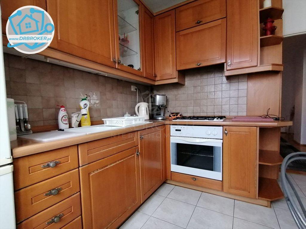 Mieszkanie czteropokojowe  na wynajem Białystok, Piasta, Bolesława Chrobrego  75m2 Foto 5