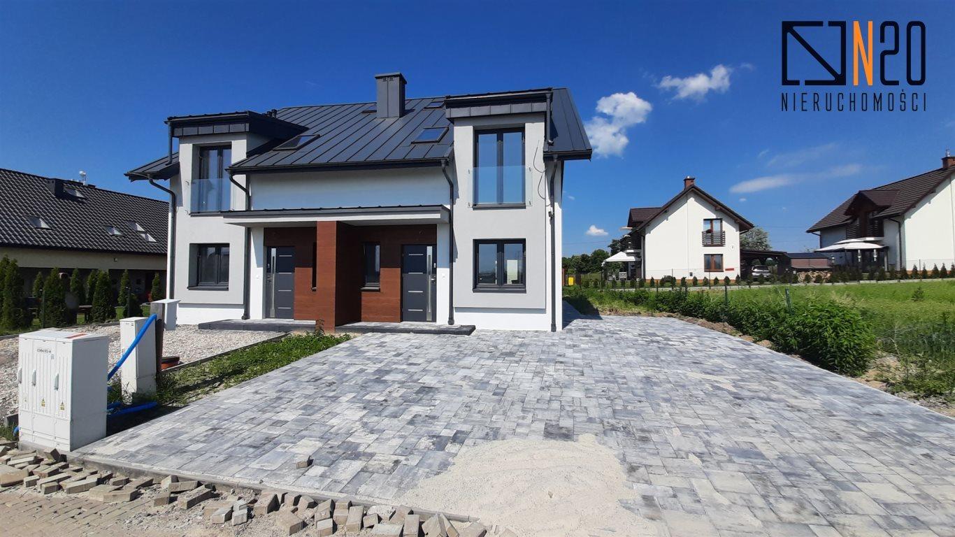 Dom na sprzedaż Brzezie, Szlachecka  100m2 Foto 1