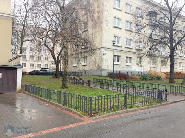 Mieszkanie dwupokojowe na sprzedaż Warszawa, Śródmieście, Muranów, Nowolipki  34m2 Foto 7