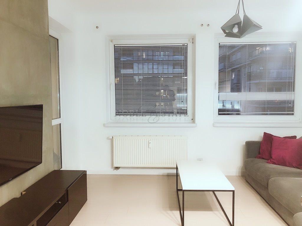 Mieszkanie dwupokojowe na wynajem Poznań, Winogrady, Winogrady, Naramowicka  34m2 Foto 4