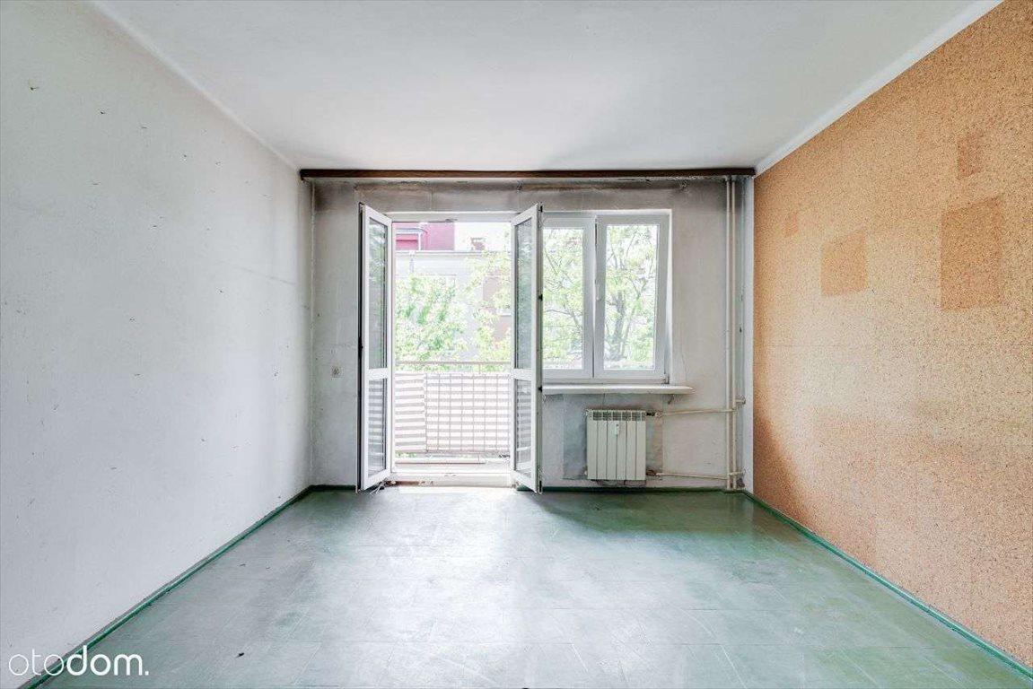 Mieszkanie dwupokojowe na sprzedaż Kędzierzyn-Koźle, 11 listopada  49m2 Foto 1