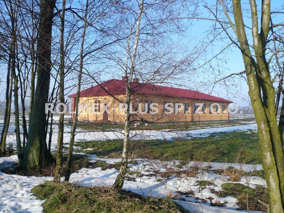 Lokal użytkowy na sprzedaż Kośmin  280m2 Foto 1
