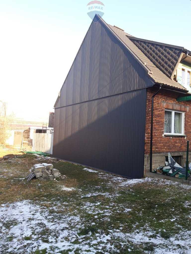 Dom na sprzedaż Nowy Targ  155m2 Foto 2