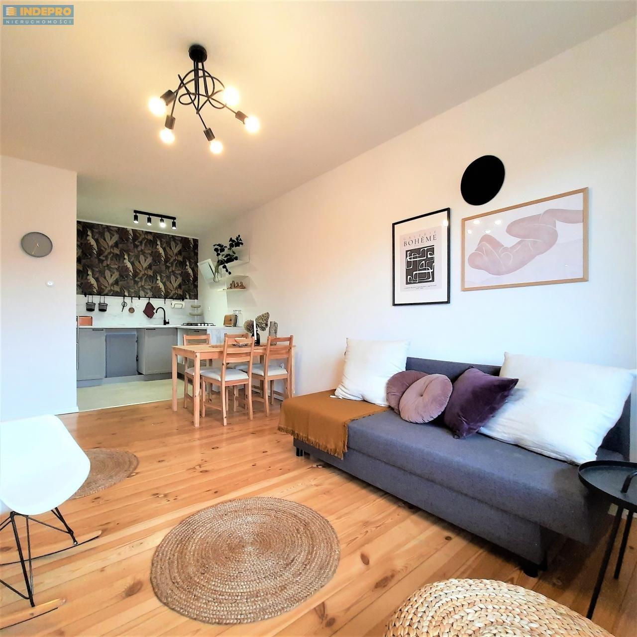 Mieszkanie dwupokojowe na sprzedaż Marki, Kosynierów  40m2 Foto 8