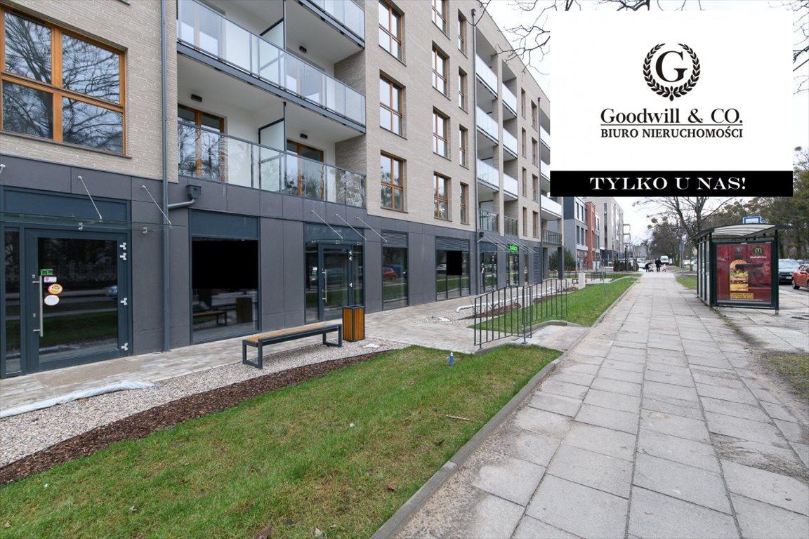 Lokal użytkowy na wynajem Gdańsk, Grudziądzka  97m2 Foto 7
