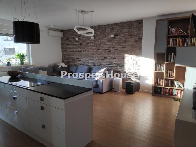 Mieszkanie trzypokojowe na sprzedaż Warszawa, Mokotów, Stegny, Pory  115m2 Foto 1