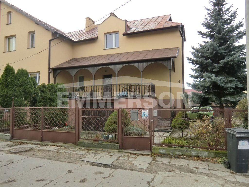 Dom na sprzedaż Płock, Wyszogrodzka  280m2 Foto 1