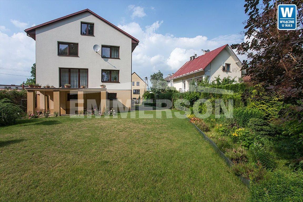 Dom na sprzedaż Halinów, Nowy Konik  350m2 Foto 4