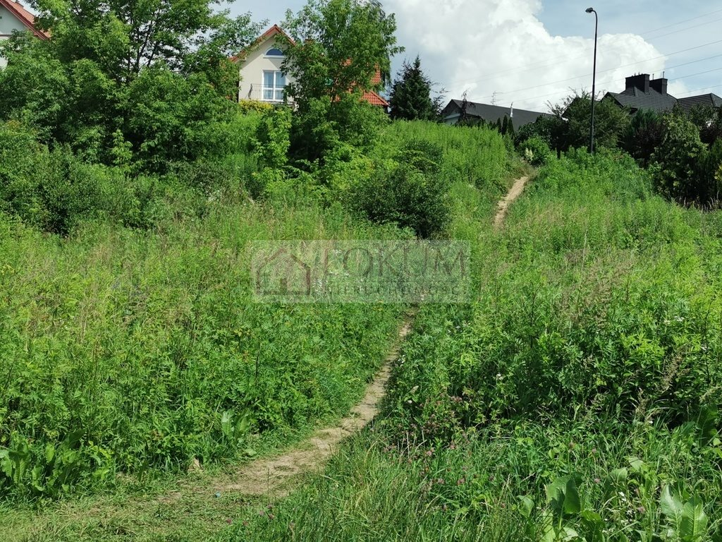 Działka budowlana na sprzedaż Lublin, Szerokie  844m2 Foto 2