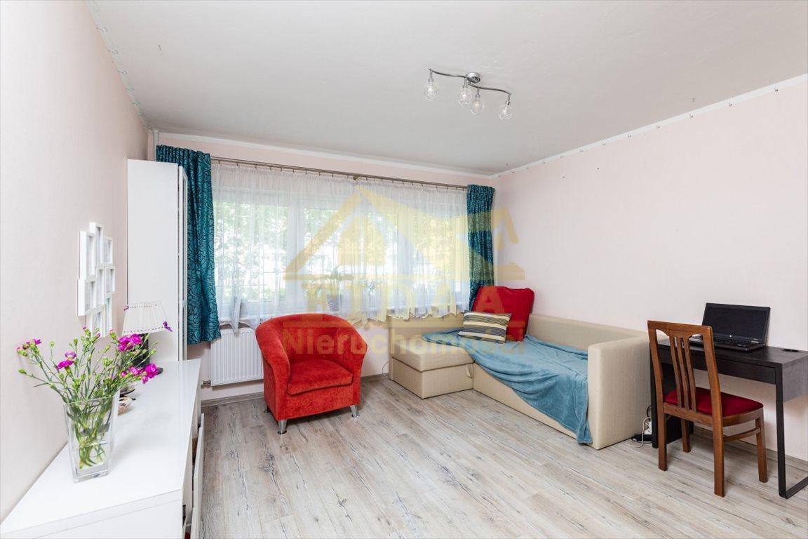 Mieszkanie trzypokojowe na sprzedaż Warszawa, Wola, Pustola  54m2 Foto 1