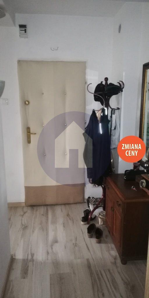 Mieszkanie trzypokojowe na sprzedaż Polanica-Zdrój  47m2 Foto 3