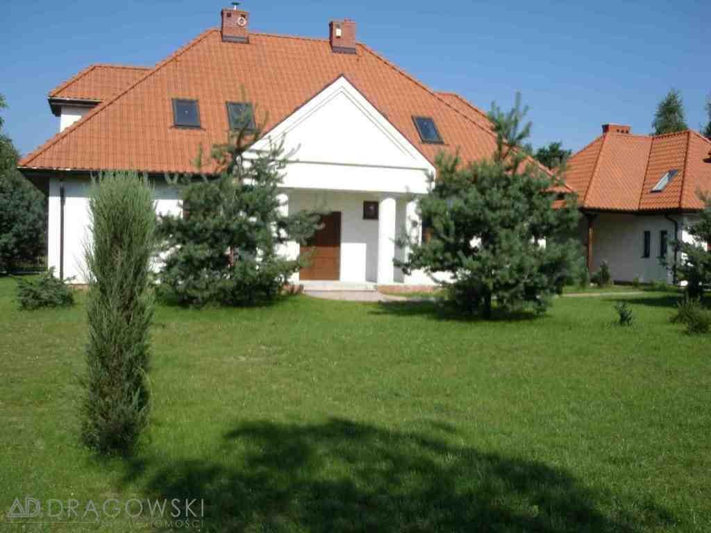 Dom na sprzedaż Magdalenka  220m2 Foto 1