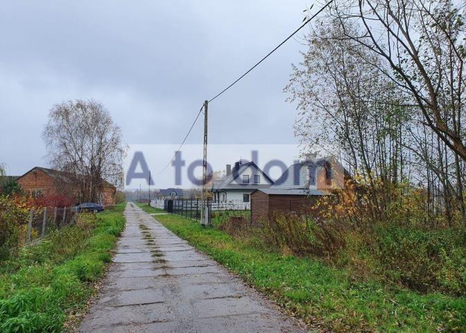 Działka rolna na sprzedaż Czubajowizna  3145m2 Foto 2