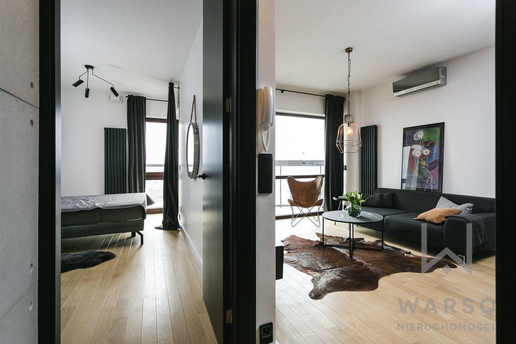 Mieszkanie dwupokojowe na sprzedaż Warszawa, Wola, Kłopot  40m2 Foto 1