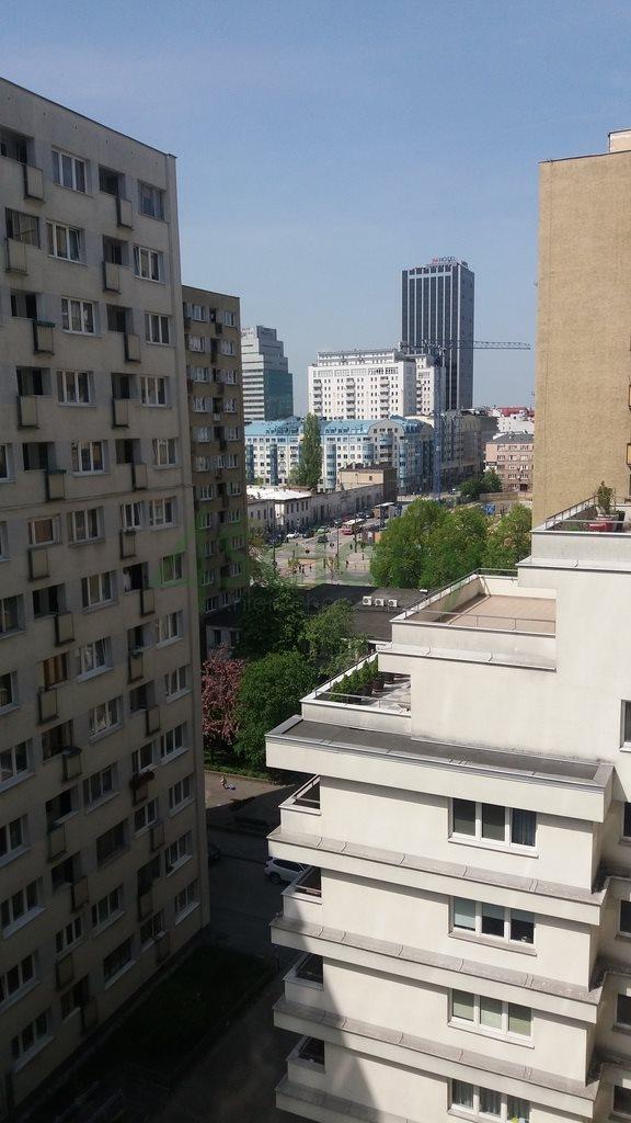 Kawalerka na wynajem Warszawa, Śródmieście, Sienna  25m2 Foto 9