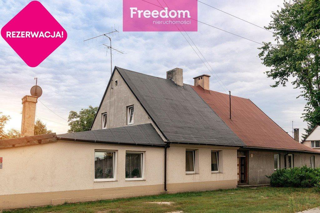 Dom na sprzedaż Zgierz, Aleksandrowska  136m2 Foto 1