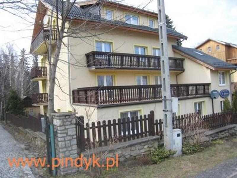 Lokal użytkowy na sprzedaż polska, Karpacz  550m2 Foto 1