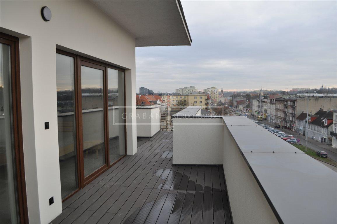 Mieszkanie trzypokojowe na sprzedaż Bydgoszcz, Okole  69m2 Foto 7