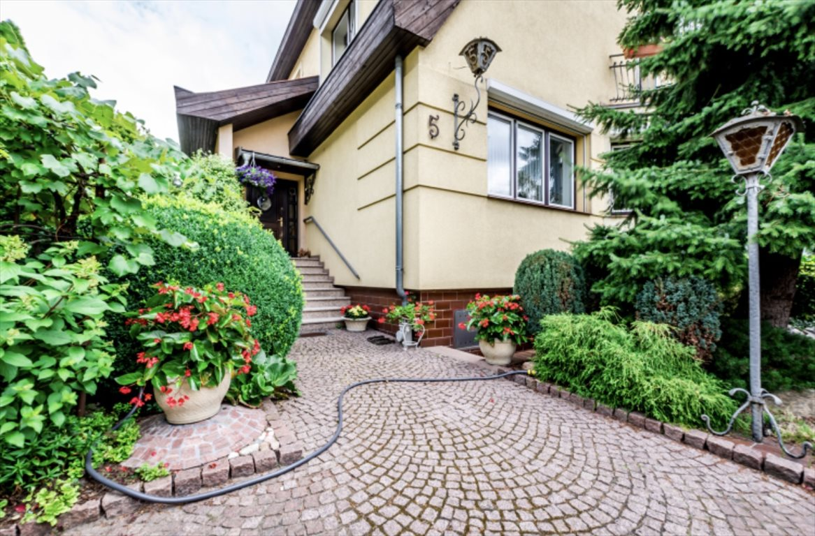 Dom na sprzedaż Poznań, Świerczewo, Szubińska  310m2 Foto 1