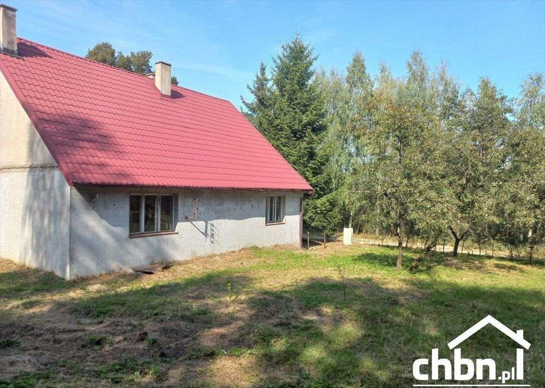 Dom na sprzedaż Sławęcin, Lisia Góra  140m2 Foto 3
