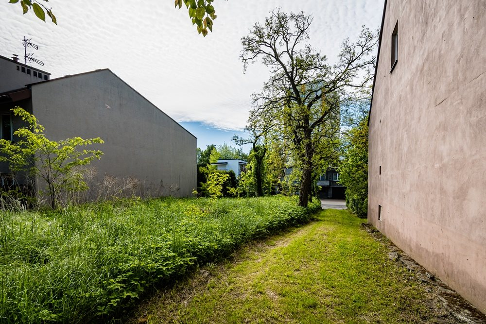 Działka budowlana na sprzedaż Kraków, Bieżanów-Prokocim, Prokocim, Bieżanowska  1446m2 Foto 3