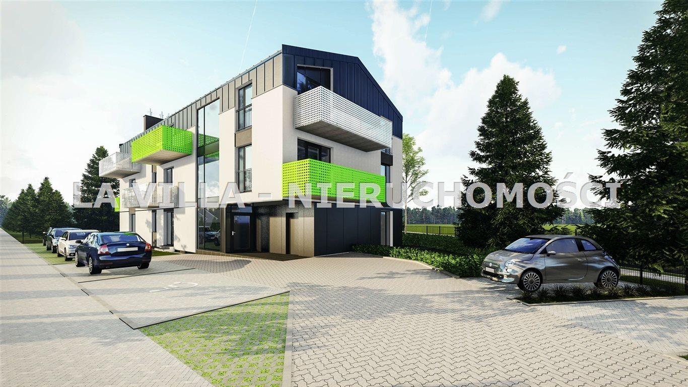 Mieszkanie dwupokojowe na sprzedaż Święciechowa  34m2 Foto 1