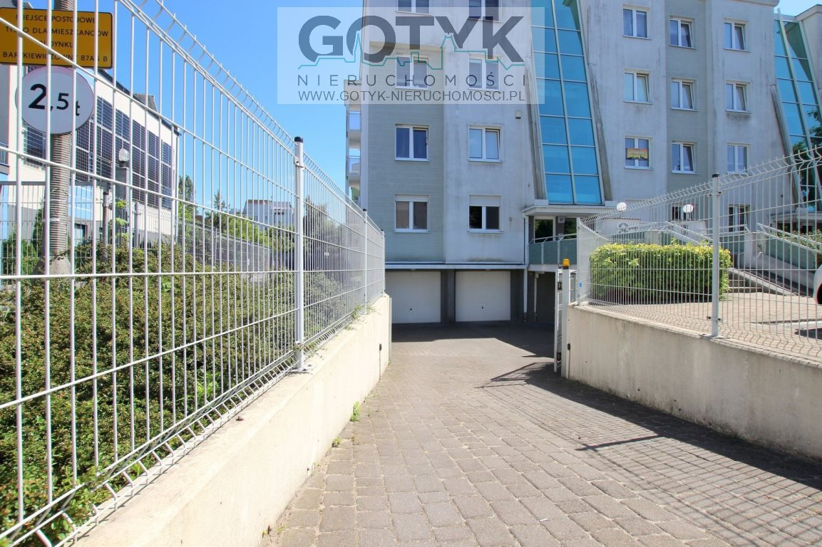 Mieszkanie dwupokojowe na wynajem Toruń, Chełmińskie Przedmieście, Bartkiewiczówny 87  50m2 Foto 12