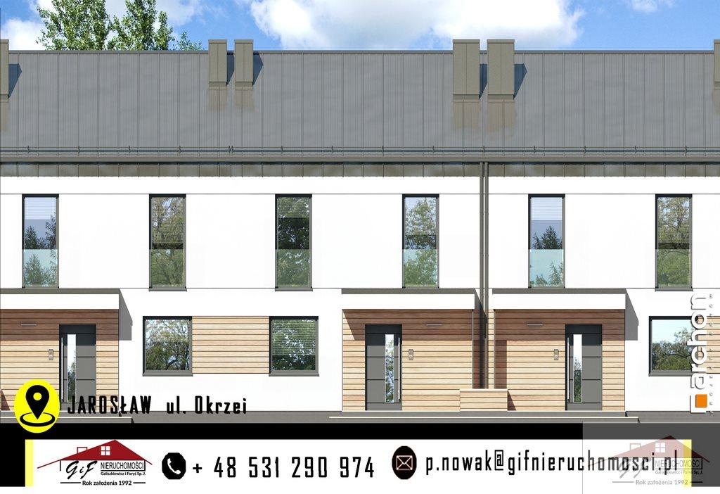 Dom na sprzedaż Jarosław, Stefana Okrzei  98m2 Foto 11