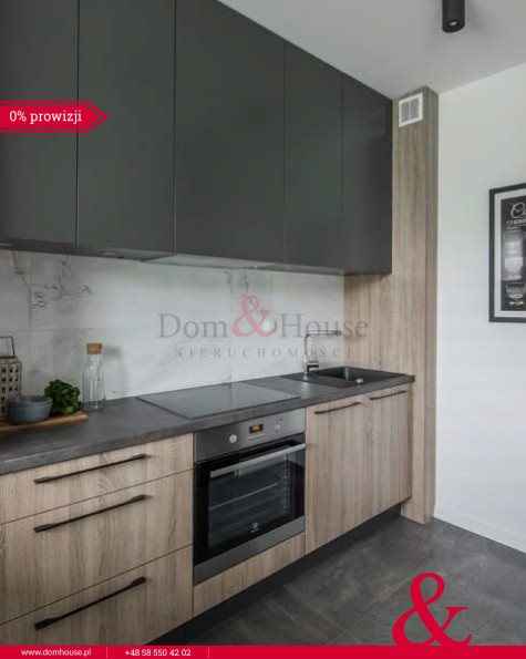 Mieszkanie dwupokojowe na sprzedaż Gdańsk, Śródmieście, Toruńska  38m2 Foto 5