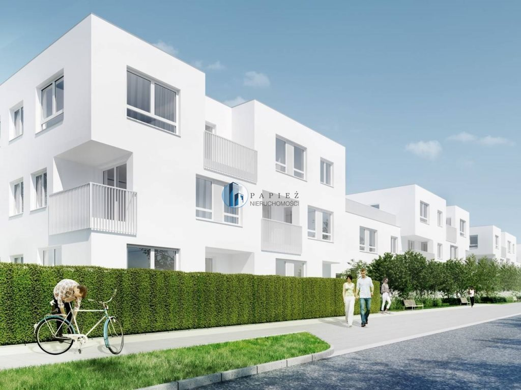 Mieszkanie dwupokojowe na sprzedaż Warszawa, Ursus, Ursus  40m2 Foto 2